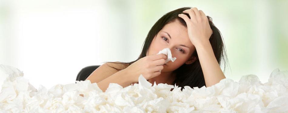 Аллергия иммунная реакция организма