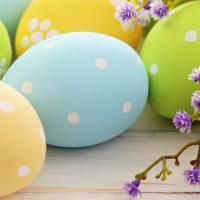 Как подготовить организм к пасхальным праздникам