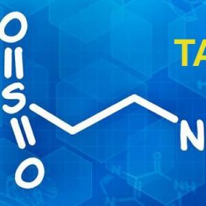 Таурин - золотая молекула