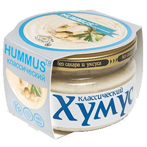 Хумус классический (200 г)