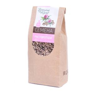 Семена расторопши, Здоровые вкусы (200 г)