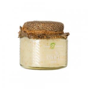 Крем-мёд с кокосом,