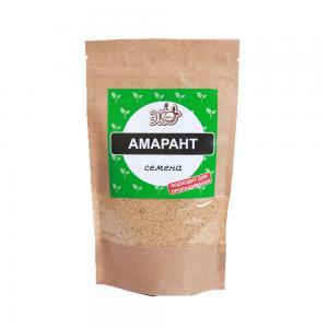 Семена амаранта, ЭкоЖизнь (250 г)
