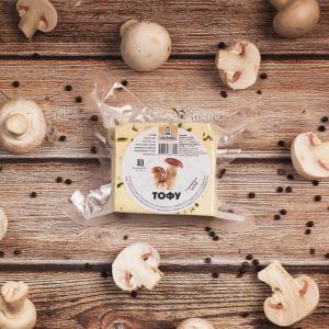 ТОФУ с ароматом грибов,