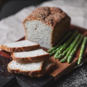 Хлеб перуанский с чиа, iХлеб (140 г)