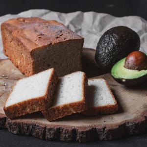Хлеб кокосовый хлеб, iХлеб (140 г)