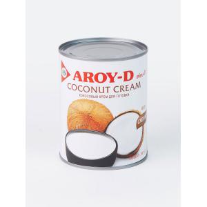 Кокосовый крем 20-22% жирность, AROY-D (560 мл)