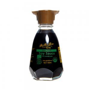 Соевый соус органический, PRB (150 мл)