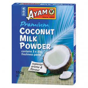 Молоко сухое кокосовое