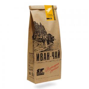Иван-чай гранулированный с облепихой, ИЧК (50 г)