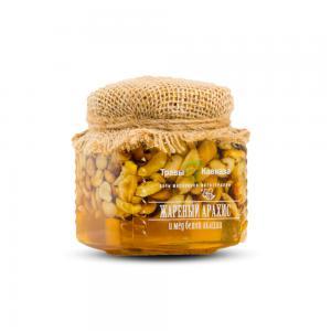LEMMA.CENTER - Жареный арахис и мёд белой акации,