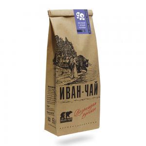Иван-чай листовой с черникой, ИЧК (50 г)