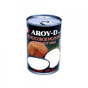 Молоко кокосовое AROY-D, ж/б (400 мл)