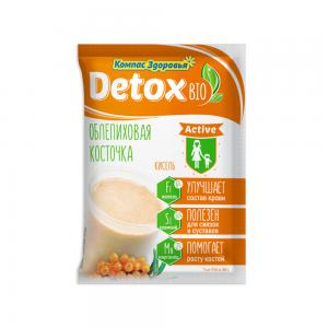 Кисель Detox bio ACTIVE