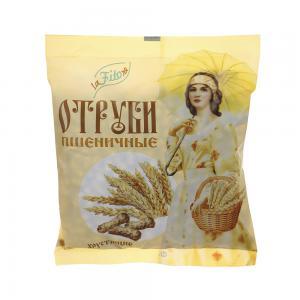 Отруби пшеничные хрустящие, LaFITOre (100 г)