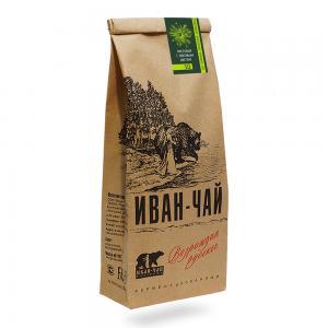 Иван-чай листовой с липовым цветом, ИЧК (50 г)