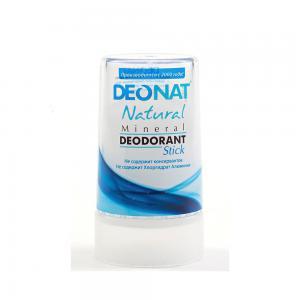 Дезодорант-кристалл, DeoNat (40 г)