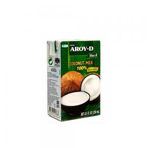 LEMMA.CENTER - Молоко кокосовое AROY-D (250 мл)