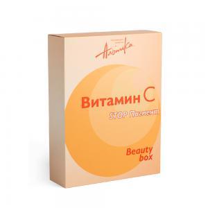 Набор Beauty Box Витамин С,